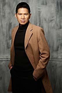 楼学贤 Jackson Lau Hok-Yin演员