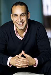 Nabeel El Khafif演员