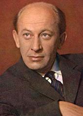 叶甫根尼·耶夫斯基格涅耶夫 Evgeni Evstigneev