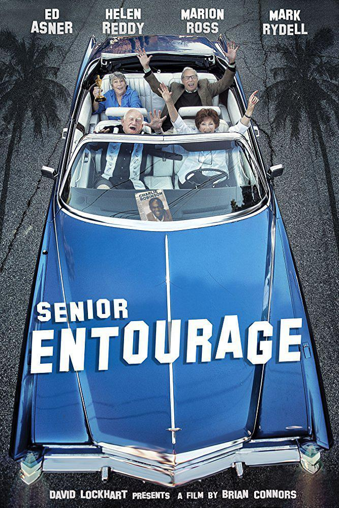 Senior Entourage
