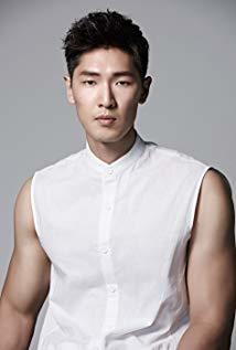 姜康哲 Paul Chiang演员