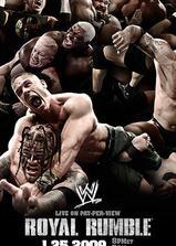 皇家大战 2009海报