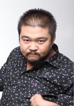 许可嘉 Kejia Xu演员