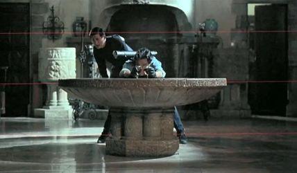 1991年,周润发张国荣钟楚红,拍出了香港影史中最好的三人行