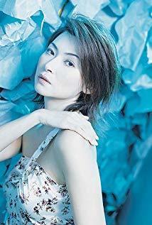 黄卓玲 Ruby Wong演员