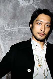 内田朝阳 Asahi Uchida演员