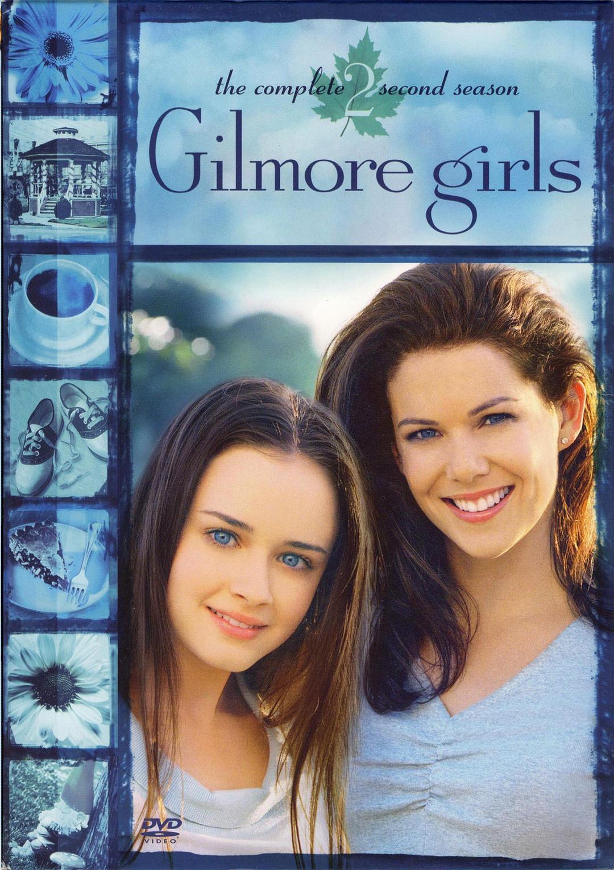 吉尔莫女孩 第二季