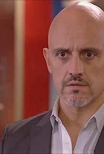 Alberto Jiménez演员