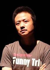 秦鹏 Peng Qin