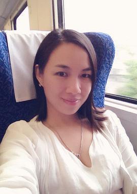 彭艳雯 Yim-Man Pang演员