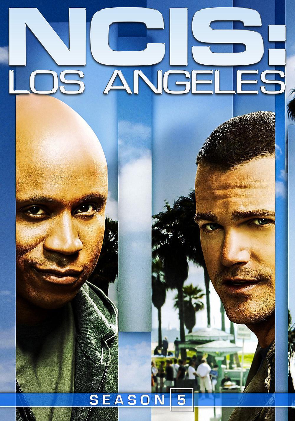 海军罪案调查处:洛杉矶 第五季