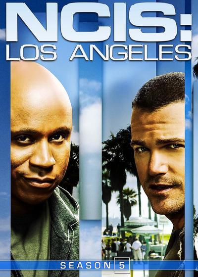 海军罪案调查处:洛杉矶 第五季海报