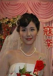 李婷 Ting Li演员