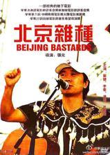 北京杂种海报