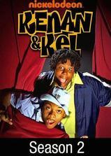 柯南和凯尔 第二季海报
