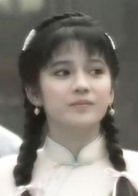 曾哲贞 Zhezhen Zeng演员
