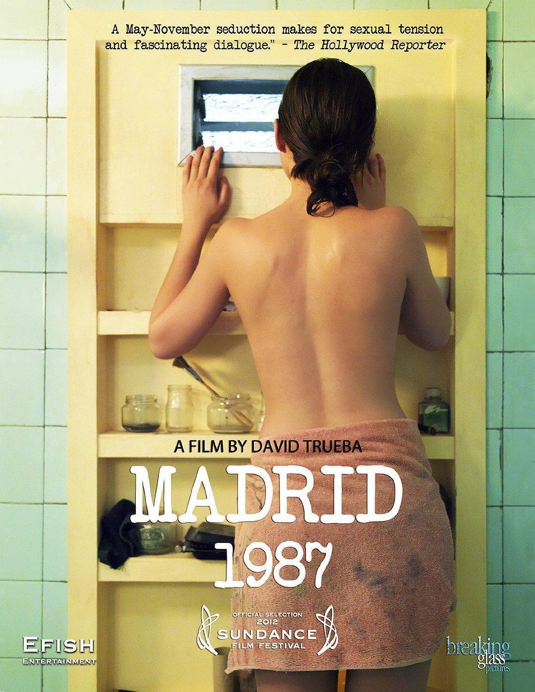 马德里1987