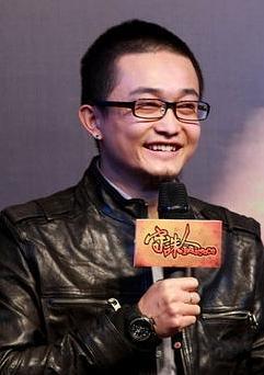 李明明 Mingming Li演员