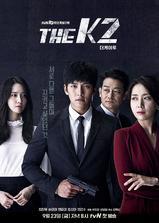 THE K2海报