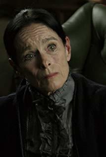杰拉丁·卓别林 Geraldine Chaplin演员