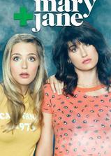 玛丽与简海报
