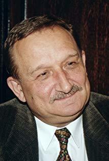Kazimierz Kaczor演员