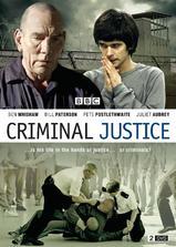 司法正义 第一季海报