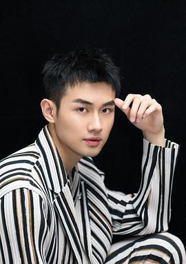 陆宇鹏 Yupeng Lu演员