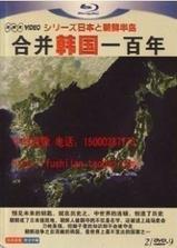 合并韩国一百年海报