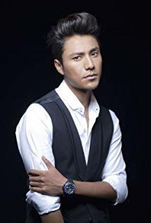 陈坤 Kun Chen演员
