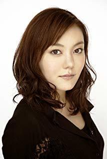 铃木杏 Anne Suzuki演员