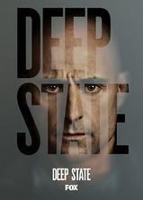 深暗势力 第一季海报