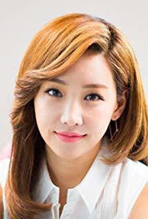 李宥利 Yu-ri Lee演员