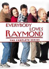 人人都爱雷蒙德  第六季海报