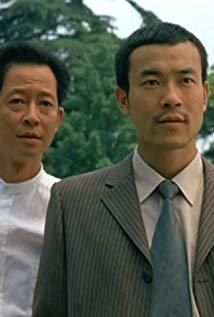 王志文 Zhiwen Wang演员