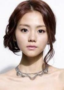 金惠智 Hye-ji Kim演员