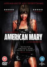 美国玛丽海报