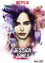 杰西卡·琼斯 第一季海报