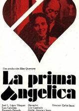 安洁丽卡表妹海报