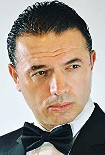 马科·查卡 Marko Caka演员