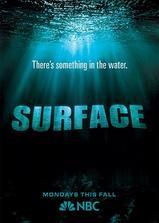 水下之秘海报