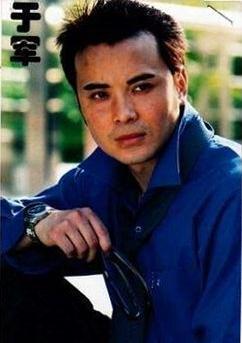 于军 Jun Yu演员