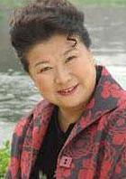 李静 Jing Li演员