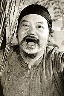 冯威利 Willie Fung演员