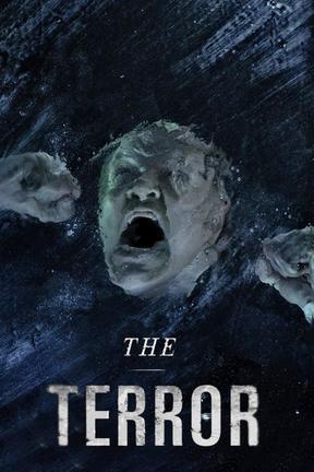极地恶灵 第一季
