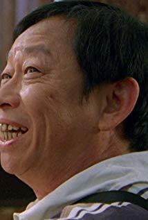 黎彼得 Peter Lai演员