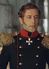 瓦西里·利瓦诺夫 Vasili Livanov