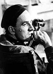 英格玛·伯格曼 Ingmar Bergman