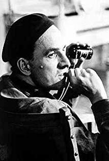 英格玛·伯格曼 Ingmar Bergman演员
