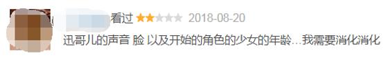 """章子怡""""下凡""""演少女,国产剧""""装嫩""""模式由来已久?"""